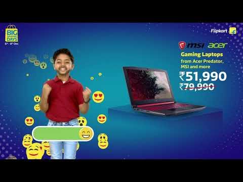 Gaming laptop? Yes or No? | Find out on #BigShoppingDays_Legjobb videók: Utazás, itt nem kell repülőjegy