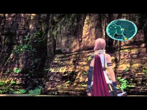 preview-Let\'s Play Final Fantasy XIII #057 - Not Quite Palette Swaps (HCBailly)