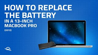 Nonton How To Replace The Battery In A 13 Inch Macbook Pro 2012  Updated  Film Subtitle Indonesia Streaming Movie Download