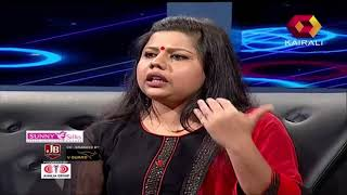 Video JB Junction: നിയാസ് ബക്കര്| സ്നേഹ ശ്രീകുമാര് | Sneha Sreekumar And Niyas Backer | 4th March 2018 MP3, 3GP, MP4, WEBM, AVI, FLV Oktober 2018