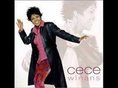 ����� CeCe Winans - Thirst For You