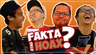 Video AWAS ITU HOAX Challenge !! Wkwkwkw  🤔😣😂 #awasituhoax MP3, 3GP, MP4, WEBM, AVI, FLV September 2018