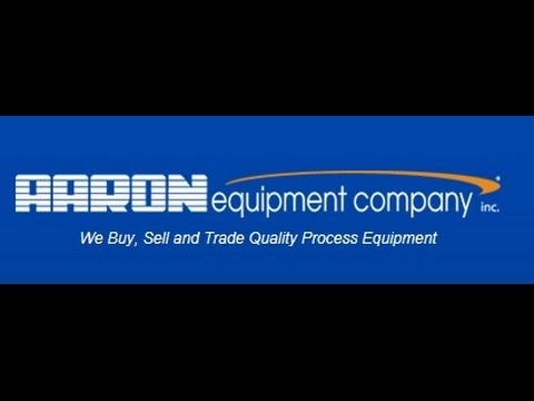 Aaron Equipment Company Corporate Video