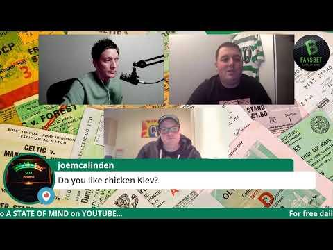 Livingston v CELTIC // Full-time reaction LIVE // A Celtic State of Mind // ACSOM