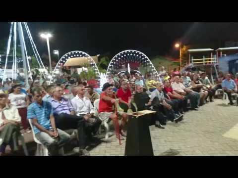 Festival de Violeiros em Encanto RN - 2008