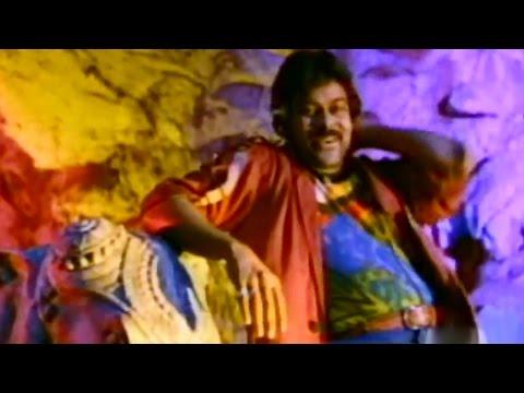 Jagadeka Veerudu Atiloka Sundari Telugu Full Movie Part - 01/14 || Chiranjeevi, Sridevi