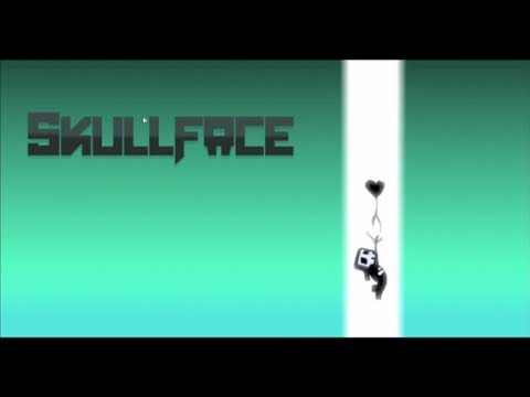 SkullFace Internet