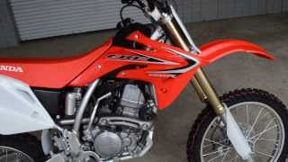 7. 2014 CRF150RB SALE / Honda of Chattanooga TN - CRF150R Big Wheel / Expert