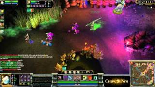 (HD097) mTw vs aAa -Part 1- League Of Legends Replay [FR]