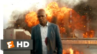 Nonton The Hitman's Bodyguard (2017) - You Shot My Bodyguard Scene (12/12) | Movieclips Film Subtitle Indonesia Streaming Movie Download
