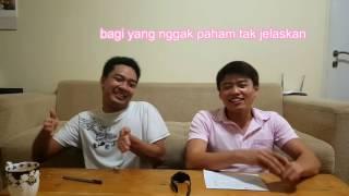 Video Pengalaman lucu temanku dari Malang yang sekarang tinggalnya di Jakarta MP3, 3GP, MP4, WEBM, AVI, FLV Mei 2019