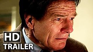 GODZILLA 2014 - Trailer (Deutsch | German) | Bryan Cranston HD