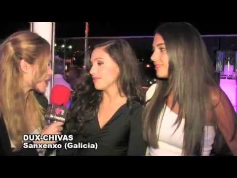 DUX-CHIVAS, GALICIA 2015