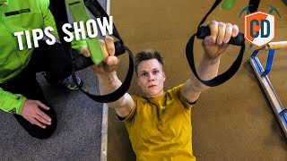 Training Maximum Power For Climbing With Cafe Kraft | Climbing Daily Ep.1208 by EpicTV Climbing Daily