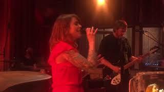 Coeur de Pirate - INÉDIT : Combustible (Live @ Bruxelles, showcase Radio Contact)
