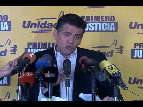 Rafael Guzmán: El mes de noviembre la inflación fue de un 57% con un acumulado de 1.000%