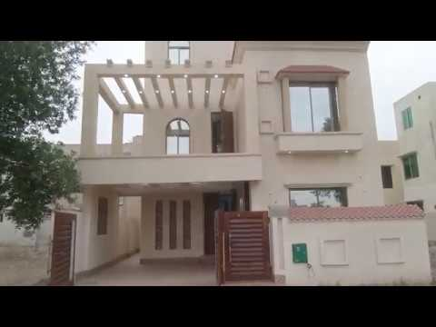 Video 8 MARLA BRAND NEW DOUBLE STOREY HOUSE FOR SALE IN BAHRIA NASHEMAN LAHORE download in MP3, 3GP, MP4, WEBM, AVI, FLV January 2017