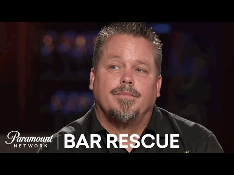 """""""A Lousy Bar Owner, an Even Worse Drunk"""" 