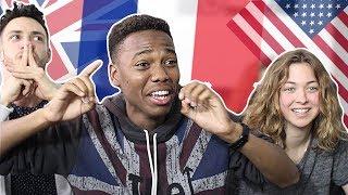 Video DEVINE LE DRAPEAU !!! W/ LAWRA MESCHI, EDDIE CUDI MP3, 3GP, MP4, WEBM, AVI, FLV Agustus 2017