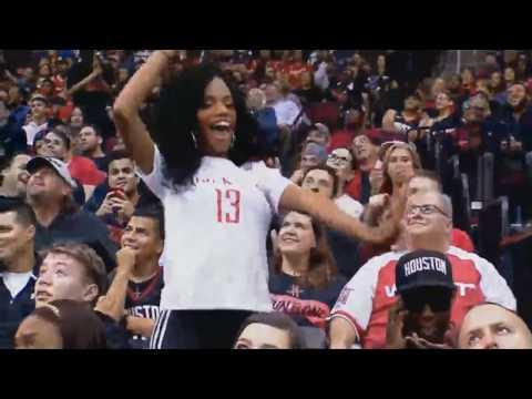 Minnesota Timberwolves vs Houston Rockets 8 - Apr15, 2018