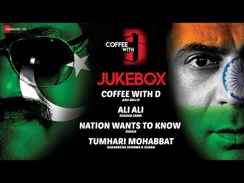 Coffee With D - Full Movie Audio Song Jukebox Sunil Grover