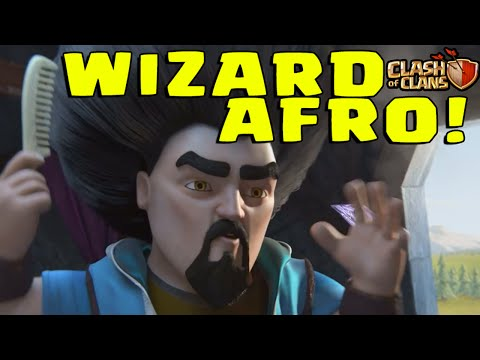update - Clash of Clans just put out two new trailers/commercials featuring the Wizard in an update - is this a sign for things to come or just a cool little Troop Spotlight? Leave a comment! Check...