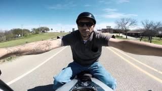 6. 2014 Harley-Davidson Super Glide Custom