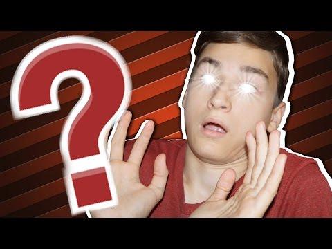 ГДЕ НОРМАЛЬНЫЕ ВОПРОСЫ?! :D | Время Вопросов #3