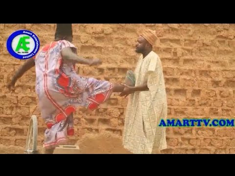 SAGA PART 1 LATEST HAUSA FILM
