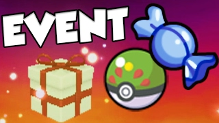 RARE CANDY EVENT CODE IS NOW LIVE! by Verlisify