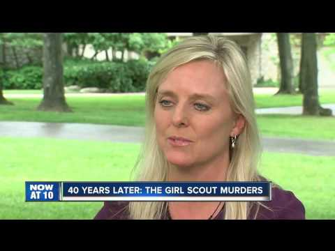 The Girl Scout Murders