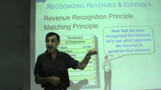 Principles Of Accounting - Lecture 08