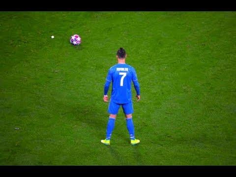 Cristiano Ronaldo - Wonderful Skills & Goals Juventus видео