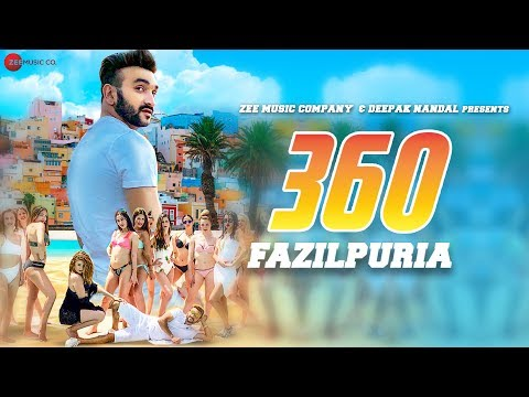 360 - Music Video | Fazilpuria | Rossh