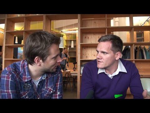 Beruf Reiseblogger: Wie Patrick Hundt sein Geld im Ur ...