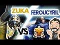 BO7 zuka vs FerouCyril ! Un PvT au sommet !
