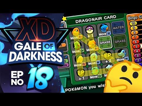 """[18] """"BATTLE BINGO LORD"""" Pokémon XD Gale of Darkness Let's Play w/ TheKingNappy"""