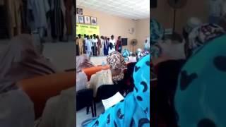 Kanuri culture day .video by Sami barnawi