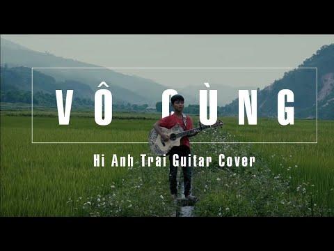 VÔ CÙNG Guitar cover by BIN || #Hianhtrai - Thời lượng: 4 phút, 11 giây.