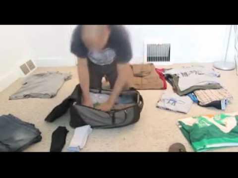 Come preparare una valigia perfetta