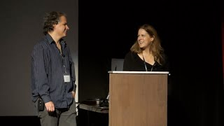 Tor Kingdon, Kathleen Edwards - The Difference Between Editing Sounds and Sound Editing.