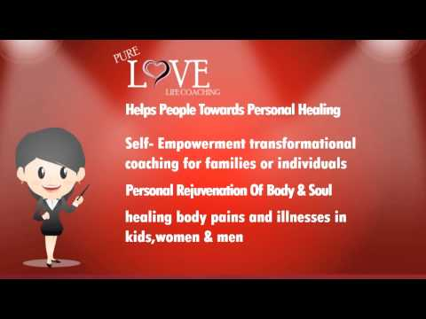Pure Love Life Coaching