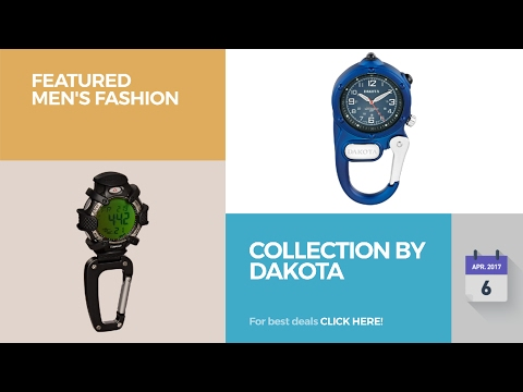 Collection By Dakota Featured Men's Fashion