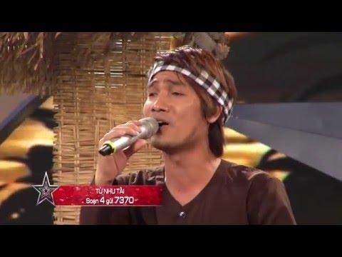 Vietnam's Got Talent 2014 – BÁN KẾT 3 – Bình chọn cho ai?