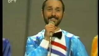 Download Lagu Eurovision Portugal 1981 - Carlos Paião - Play Back Mp3