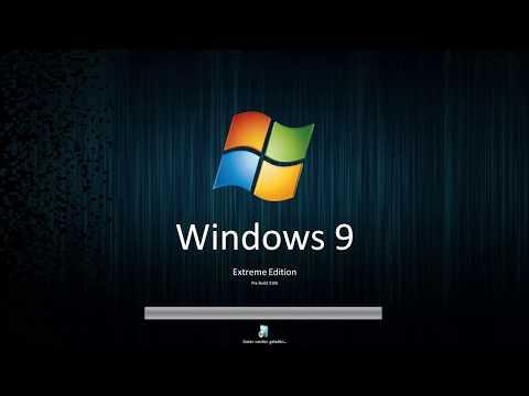 Windows 9 Installer/UI [FULL HD] [CONCEPT]