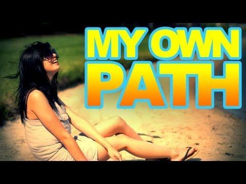Tekst piosenki TeraBrite - My Own Path po polsku