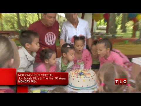 Jon & Kate Plus 8 Ep. 5.07 Preview