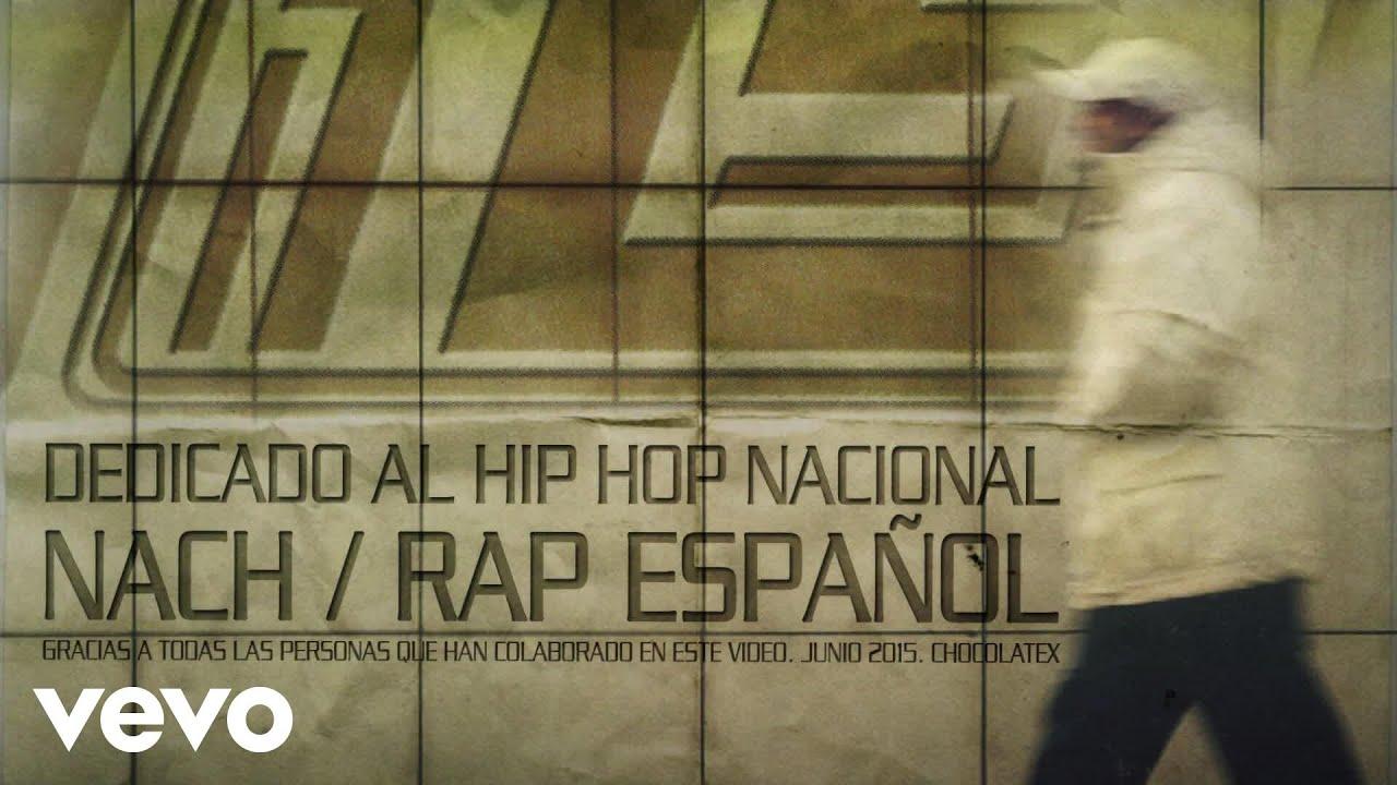 Nach – Rap Español