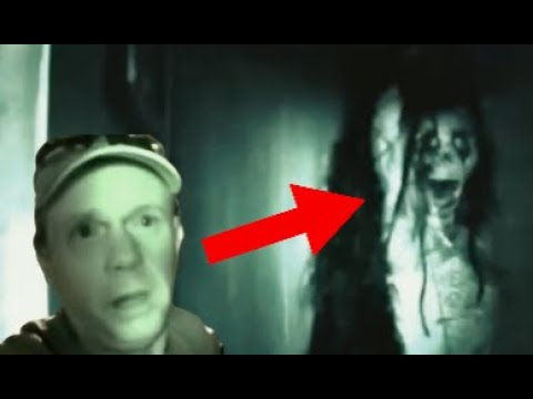 5 Scary Ghost Videos That Will Give You GOOSEBUMPS !